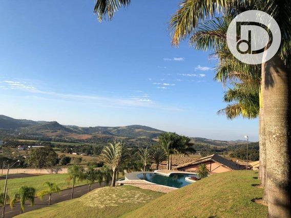 Terreno À Venda, 589 M² Por R$ 148.000 - Brumado Ii - Morungaba/sp - Te1471