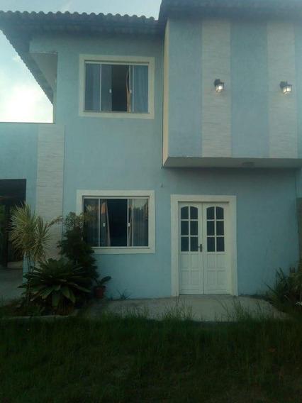 Casa Em São José, Armação Dos Búzios/rj De 140m² 3 Quartos À Venda Por R$ 340.000,00 - Ca533403