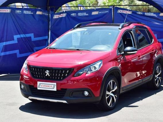 Peugeot 2008 Pure Tech 2019