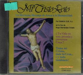 Mi Cristo Roto Poema En Mercado Libre México