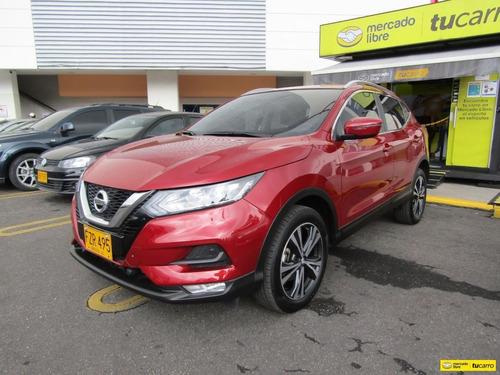 Nissan Qashqai 2.0 Advance 142 Hp