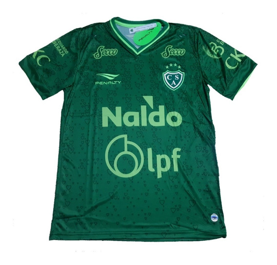 Camiseta Sarmiento De Junin Penalty Titular 2016/2017