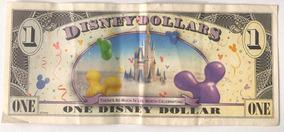 Disney Dólar Edição Especial