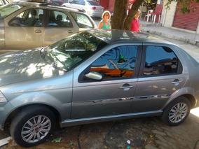 Fiat Siena 1.0 El Flex 4p 2010