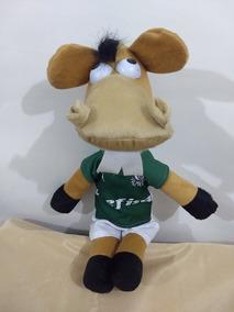 Cavalinho Do Fantástico Palmeiras Brasileirão 2019