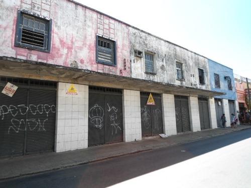 Imagem 1 de 6 de Loja Para Alugar Na Cidade De Fortaleza-ce - L819