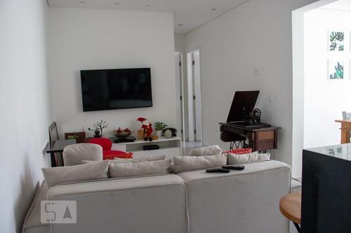 Apartamento À Venda - Ipiranga, 2 Quartos,  65 - S893004572