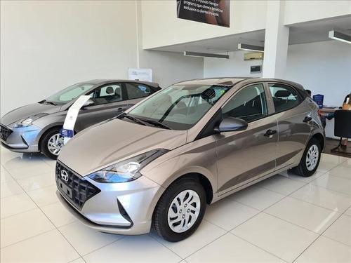 Hyundai Hb20 Completo