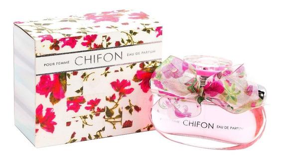 Emper Chifon Perfume Feminino Edp 100ml Novo Lacrado Original
