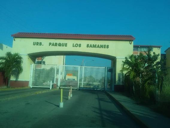 Apartamento En Parque Los Samanes/yosmerbi Muñoz 04125078139