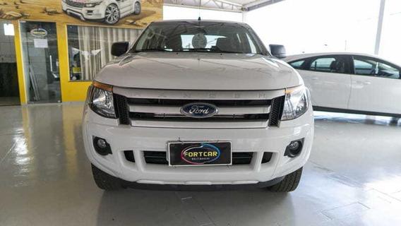 Ford Ranger Xls 2.2 4x4 Cd Diesel Mec