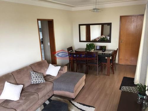 Apartamento Bairro Campestre - Gl40187
