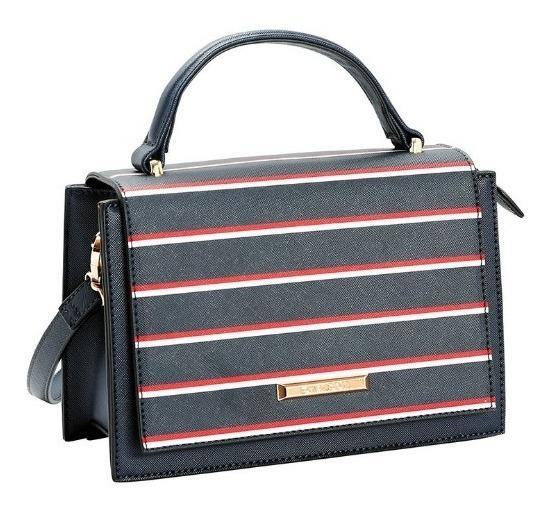 Bolsa Feminina Chenson Deluxe 3481581 Transversal Náutico