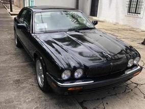 Jaguar Xj Sport Xj Sport V8