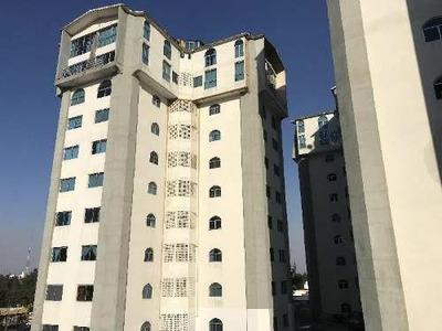 Departamento En Renta En San Sebastián, Toluca, México