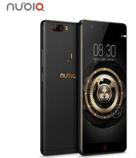 Nubia Z17 Lite 6gb Ram 64gb+case+película (pronta Entrega)