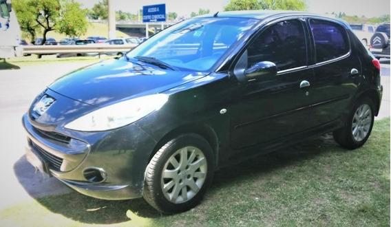 Peugeot 207 1.6 Xs
