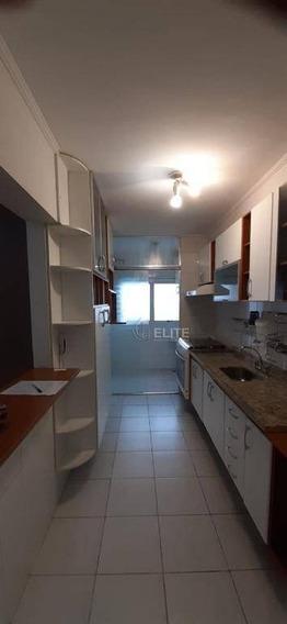 Apartamento Com 3 Dormitórios Para Alugar, 86 M² Por R$ 1.800,00/mês - Barcelona - São Caetano Do Sul/sp - Ap11040