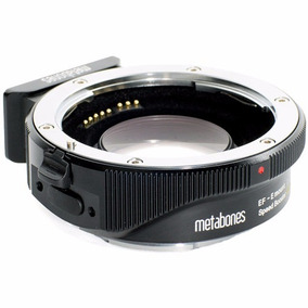 Metabones T Speed Booster Ultra 0.71x Canon Para Sony E-moun