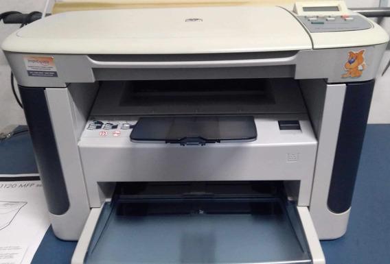 Impressora Multifuncional Hp Laserjet M 1120 M1120