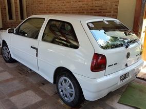 Volkswagen Gol 1.6 Gl Mi 1998