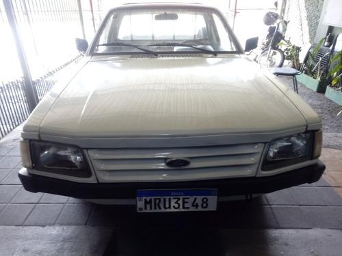 Imagem 1 de 15 de Ford Pampa Forde Pampa