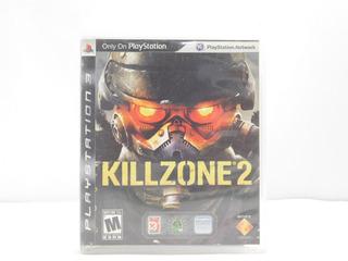 Killzone 2 - Ps3 ¡fisico-usado!