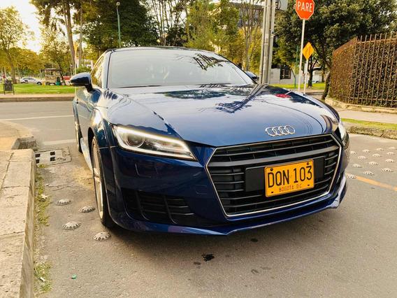 Audi Tt Coupe Sport 2.0