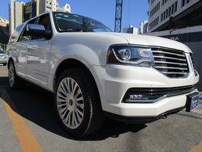 Lincoln Navigator 3.5 Reserve 2016