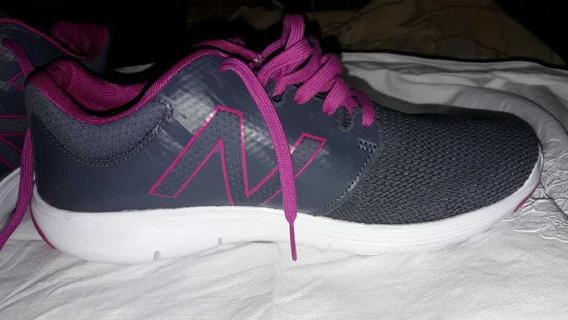 Zapatillas New Balance Mujer Originales,nuevas. N 41,5