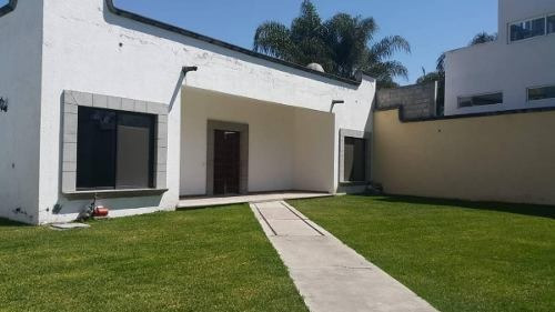 Remate, Baja De Precio Bella Casa Una Planta, Alberca, Bunga