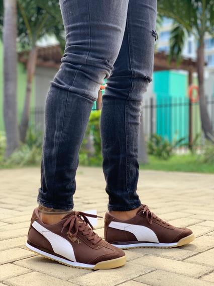 Zapatos Puma Para Caballeros