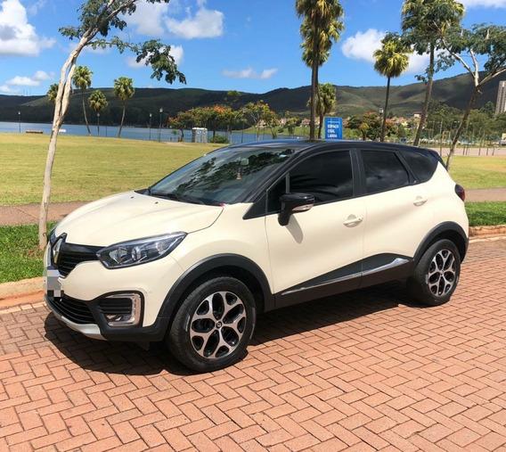 Renault Captur Intense 1.6 Aut. 2017/2018