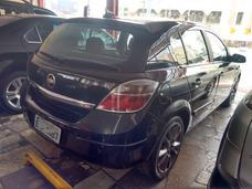 Chevrolet Vectra Gtx 2.0 Flex Power 5p Completo 2009
