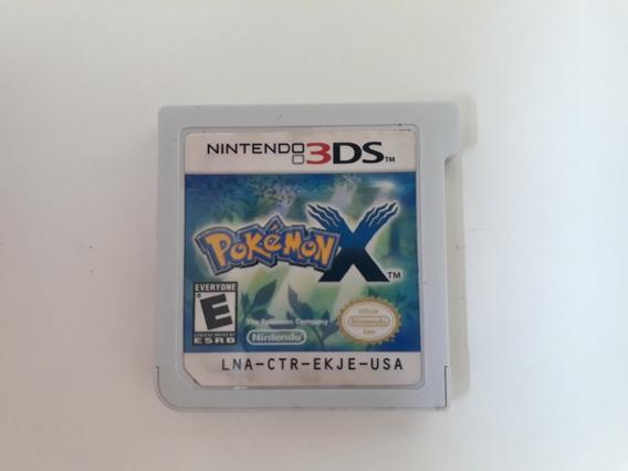 Pokémon X (original)