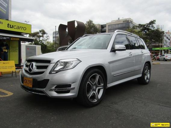 Mercedes Benz Clase Glk 300 4matic At 3500