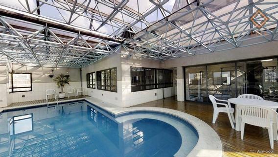 Flat Com 1 Dormitório À Venda, 40 M² Por R$ 390.000,00 - Consolação - São Paulo/sp - Fl0136