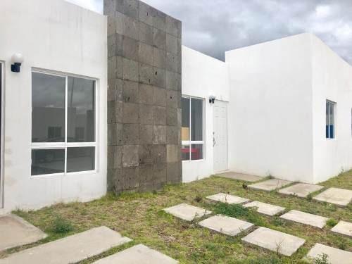 Casa Sola En Venta Privada En Matilde, Casas De 2 Recamaras