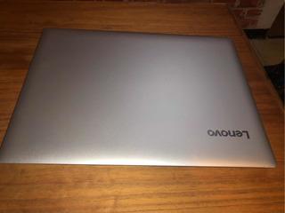 Netbook Lenovo Ideapad 330 Como Nueva