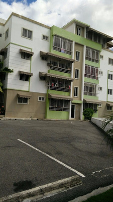 Apartamento En Villa Aura Bien Ubicado