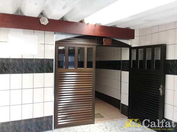 Casa Com 3 Dorms, Boqueirão, Praia Grande - R$ 500 Mil, Cod: 927 - V927