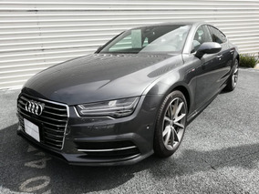 Audi A7 3.0 T S Line 333hp Demo 2017