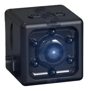 Mini Camara Espia, Alta Definición, Sensor Movimiento