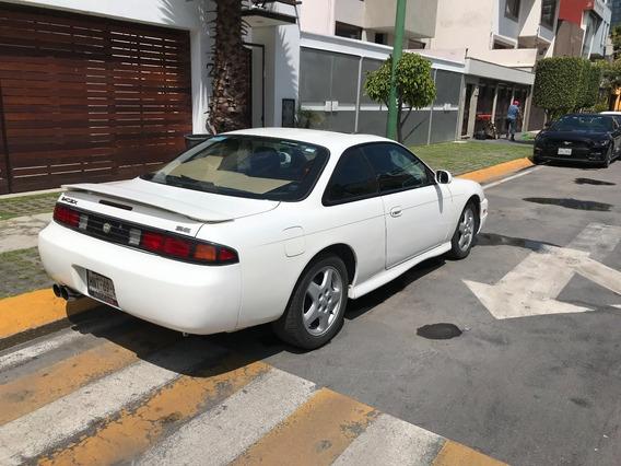 Nissan 240sx En Excelente Estado Un Deportivo De Casta
