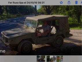 Jeep Vw Iltis
