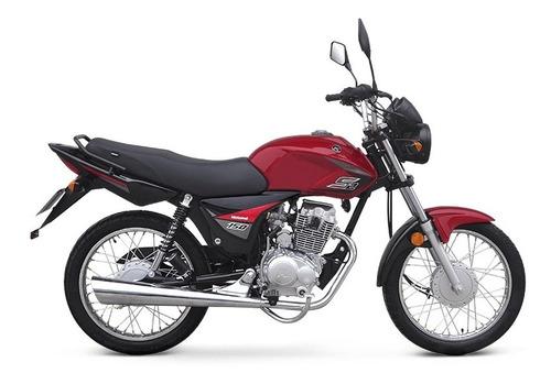 Motomel 150 Start Tipo Honda Cg Moto 150 Cc Base Entrega Ya
