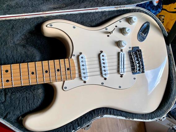 Fender Stratocaster Mexico + Case Original Fender