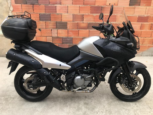 Suzuki Vstrom Dl