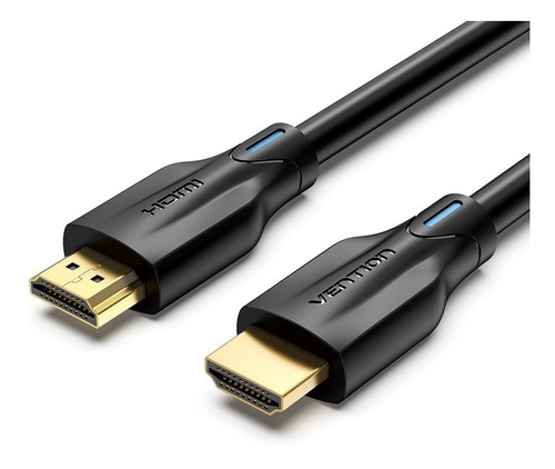 Cable Hdmi 2.1 8k Earc 120hz Hdr Vrr 48gb 1,5 Metros Vention