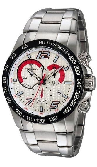 Relógio Masculino Technos Multifunção Js05af/1k